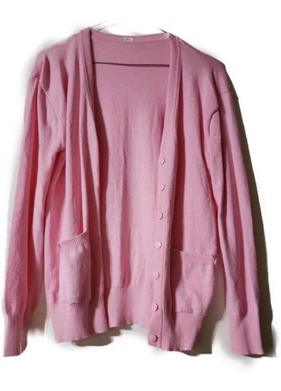 Saco De Hilo De Lycra Color Rosa, T U