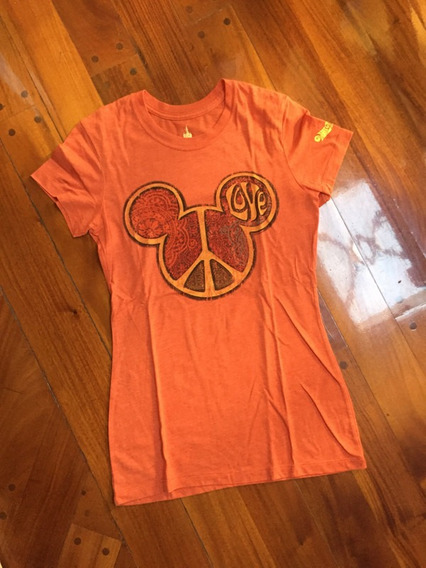 Remera Mickey Mouse Disney Talle S