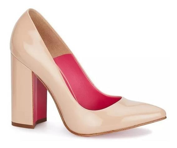 Zapatillas Andrea Retro Tacon Ancho 2599267 & 2599281 - 8080