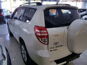Toyota Rav 4 4x2 At Full Año 2012 Con 60.000kms