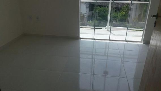 Casa Em Tribobó, São Gonçalo/rj De 65m² 2 Quartos À Venda Por R$ 165.000,00 - Ca266258