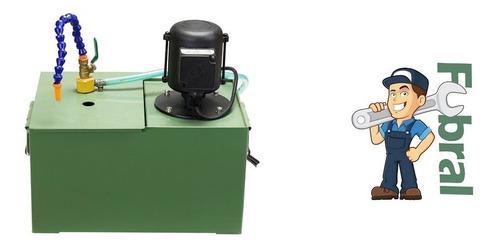 Imagen 1 de 5 de Bomba Para Agua De Torno Mecánico Fubral S.a.