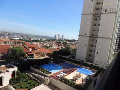 Apartamento Residencial À Venda, Parque Das Flores, Campinas - Ap0426. - Ap0426