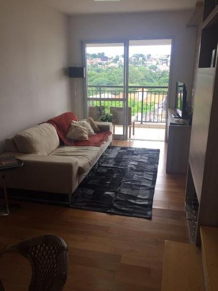 Apartamento Duplex Residencial Para Locação, Jardim Leonor, São Paulo. - Ad0024