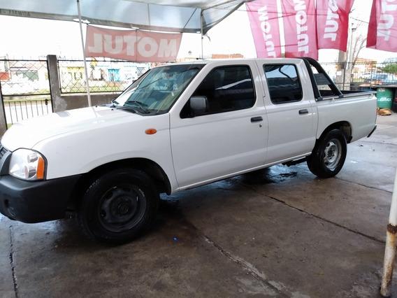 Nissan Np300 Frontier D22
