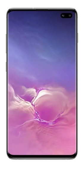 Celular Samsung Galaxy S10 Plus Nuevo 128gb 8gb Ram Ahora 12