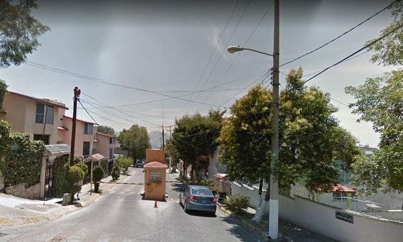 Casa En Venta En Lomas De Valle Dorado **remate Bancario**