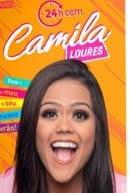 24hrs Com Camila Loures Loures, Camila