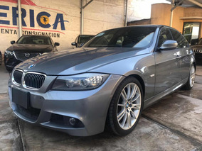 Bmw Serie 3 2.5 325i Coupe M Sport At 2012