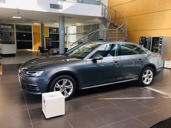 Audi A4 2.0 Fsi 190cv- Ultimo Sin Impuesto!