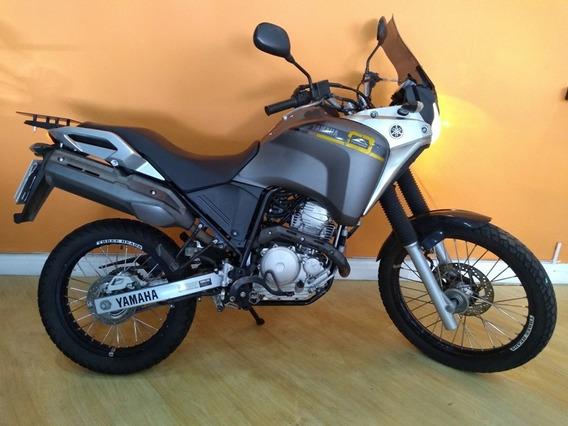 Yamaha Tenere 250 2016 Cinza