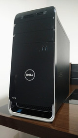Dell Xps I7 16gb Ram 4g Video Ssd Servidor Workstation Gamer