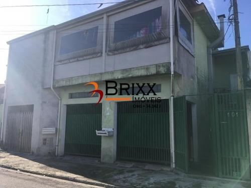 3 Casas A Venda No Jardim Real Para Renda - Ca-278