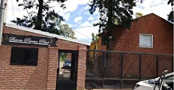 Duplex En Venta, Del Viso