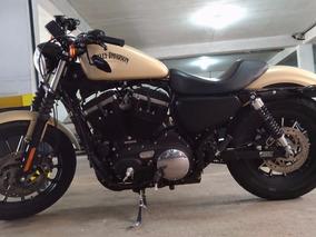 Harley Davidson Xl Iron 883n
