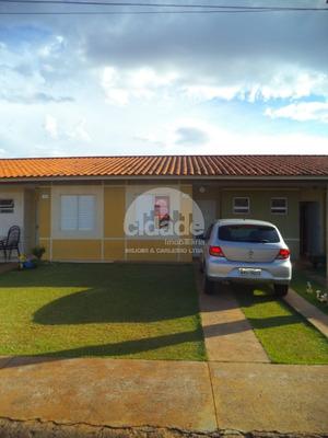 Casa Residencial Para Venda - 98085.001