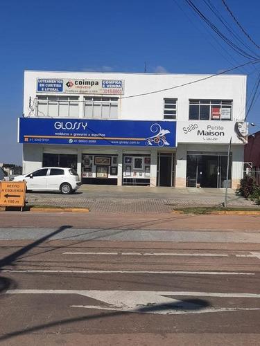 Sala Comercial Seminário - Sa0004