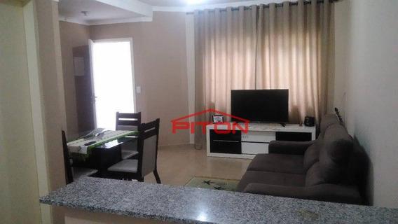 Sobrado Com 2 Dormitórios À Venda, 70 M² Por R$ 300.000,00 - Vila Buenos Aires - São Paulo/sp - So1725