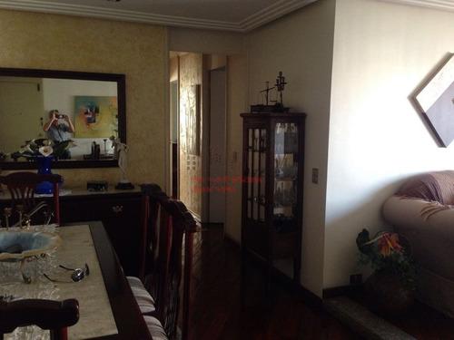 Apartamento - Vila Olimpia - Ref: 1708 - V-8146485