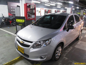 Chevrolet Sail Mt Ls C/a|