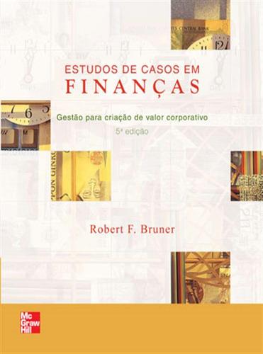 Estudos De Casos Em Finanças