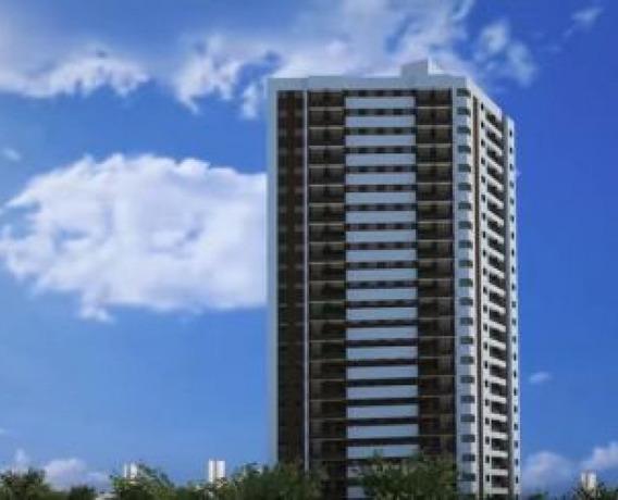 Apartamento Para Venda - 000484