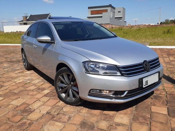 Volkswagen Passat 2.0 Tsi Estado De Zero
