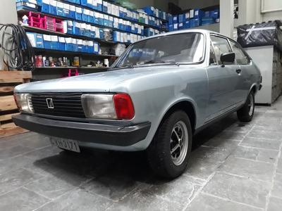 Dodge Polara Gls 1980 Automático