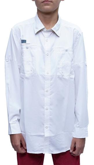 Camisas Ke Niños Manga Larga Ref. Jl03-28