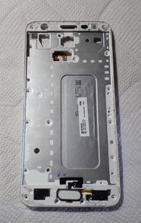 Aro Base Samsung J5 Prime Completo Original