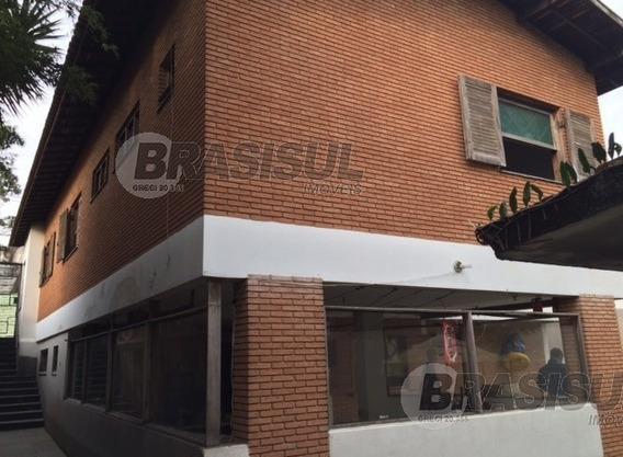 Casa Para Venda, 6 Dormitórios, Interlagos - São Paulo - 3957
