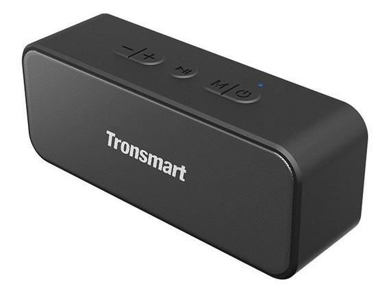 Caixa De Som Bluetooth (sem Fio) Tronsmart T2 Plus 20w Ipx7