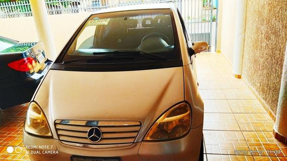 Mercedes-benz Classe A Classe A 1.6