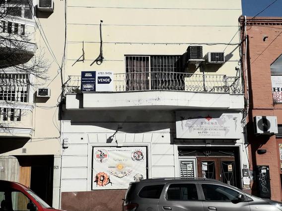 Oportunidad.venta. Importante Edificio Comercial En Tres Plantas En Villa Crespo.