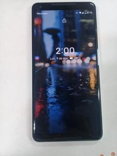 Google Pixel 2xl 128 Gb Blanco Libre De Fabrica Oferta