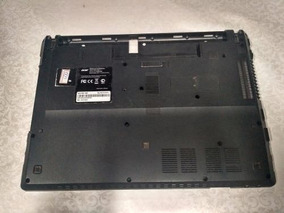 Tampa Inferior Notebook Acer Zqr