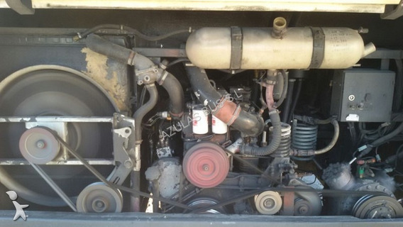 V E N D O Motor Scania K113 - Turbo - 360cv (de Omnibus)