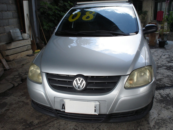 Volkswagen Fox 1.0 City 5p, Ar, Direçao Hd, Trava