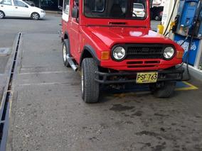 Daihatsu F20 1600 Cc Año1986 2019
