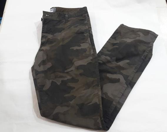 Pantalon Gabardina Old Navy