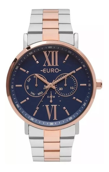 Relógio Euro Feminino Original Barato Lançamento