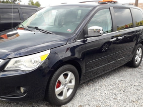 Volkswagen Routan 3.8 Exclusive Tipt P Entret At 2010