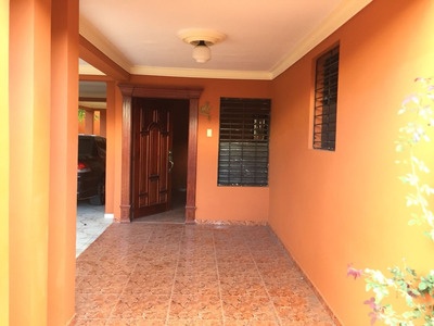 Casa En Monte Rico
