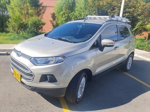 Ford Ecosport Se At