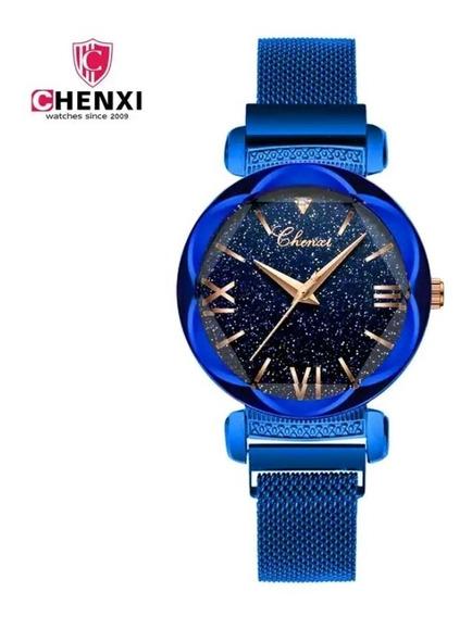 Relógio Das Mulheres Luxo