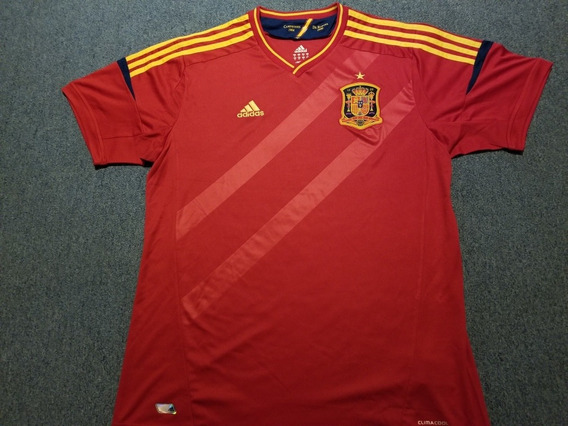 Camiseta Selección De España 2008