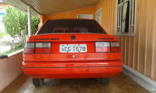 Volkswagen Santana Santana 2.0 Gl