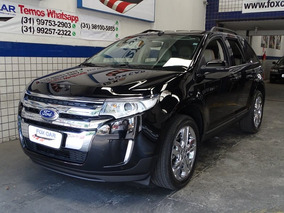 Ford Edge 3.5 Limited Fwd 5p (2526)