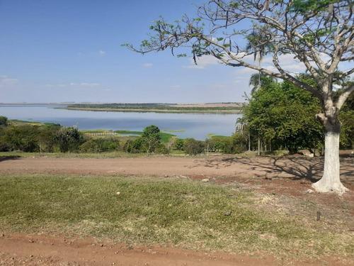 Terreno Em Rodovia, Sertanópolis/pr De 0m² À Venda Por R$ 280.000,00 - Te927474