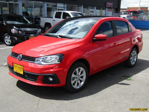 Volkswagen Voyage Confortline